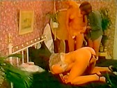 Super Sex Vision 1 - classic porn movie - 1980