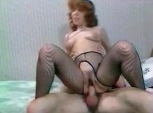 Jouissance Asiatique - classic porn movie - 1990