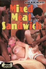 Mixed Meat Sandwich - classic porn movie - 1980