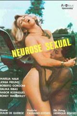 Neurose Sexual - classic porn movie - 1982