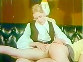 School For D Girls - classic porn - 1972
