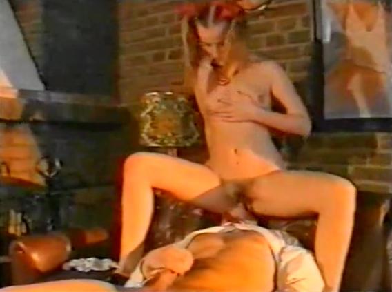 Perverse Spiele - classic porn film - year - 1990