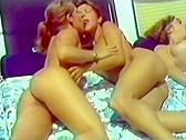 Le Yacht Des Partouzes - classic porn movie - 1983