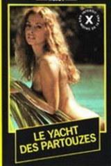 Le Yacht Des Partouzes - classic porn film - year - 1983