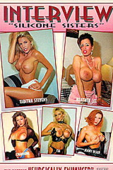 Interview: Silicone Girls - classic porn film - year - 1995