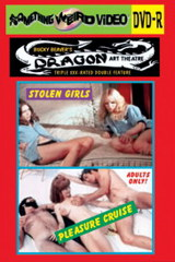 The Pleasure Cruise - classic porn film - year - 1973