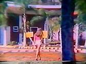 Tudo Dentro - classic porn movie - 1984