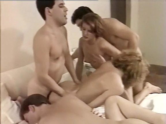 La Casa del Folletto - classic porn film - year - 1991