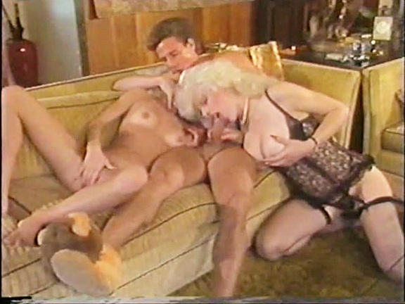 Lay-Out - classic porn movie - 1986
