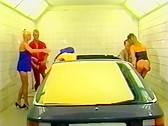 Mosenpower - classic porn movie - 1990