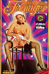 Lehrjahre Eines Teenagers - classic porn movie - 1980