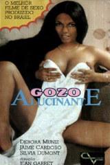 Gozo Alucinante - classic porn movie - 1985
