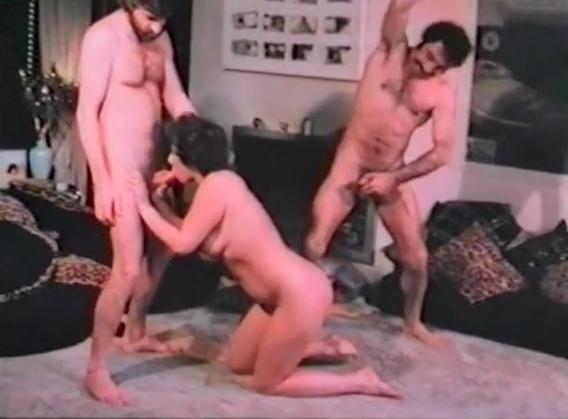 La Scatola Dei Giochi Erotici - classic porn movie - 1971