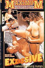 Maximum Perversum 19 - classic porn movie - 1991