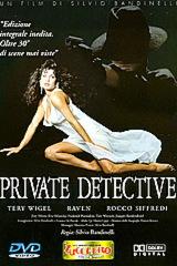 Private Detective - classic porn movie - 1991