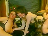 Super Titten - classic porn movie - 1993