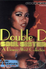 Desiree West Collection - classic porn movie - 1979