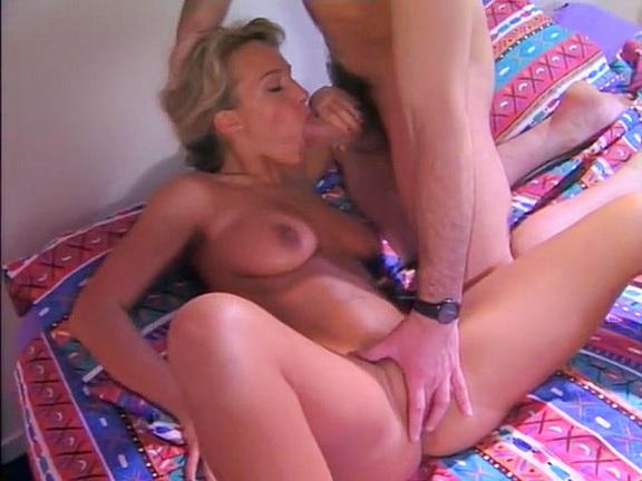 Orgasmus ohne Ende - classic porn movie - 1994