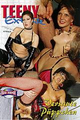 Teeny Exzesse 6 - classic porn - 1990