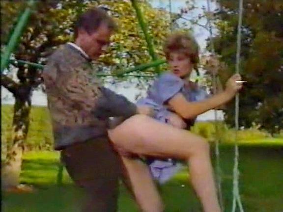 Teeny Exzesse 3 - classic porn movie - 1989