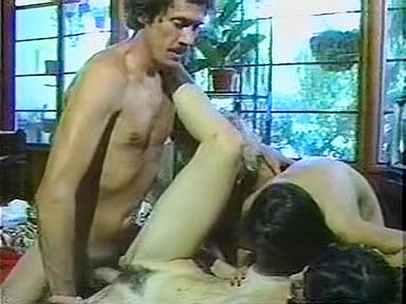 Simply the Best... John Holmes - classic porn movie - 1995