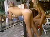 Showgirl 15: Taylor Evans Fantasies - classic porn movie - 1983