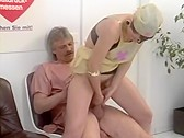 Spezialklinik Frau Dr Kukumber Teil 2 - classic porn movie - 1992