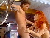 Sex Lives of the Rich and Famous #1 - classic porn movie - 1988