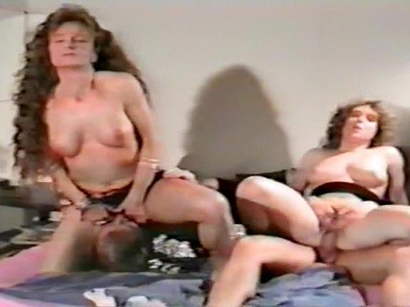 Maximum Perversum 25 - classic porn movie - 1992