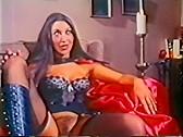Sex Damonen - classic porn movie - 1985