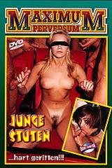 Maximum Perversum 35 - classic porn - 1993
