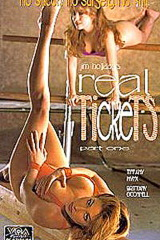 Real TickeTS - classic porn - 1993