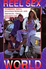 Reel Sex World - classic porn movie - 1994