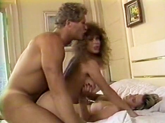 Taija's Tasty Treats - classic porn movie - 1988
