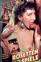 Teeny Exzesse 13 - classic porn movie - 1991