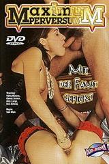 Mit Der Faust Gefickt - classic porn - 1987