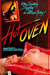 The Hot Oven - classic porn - 1975