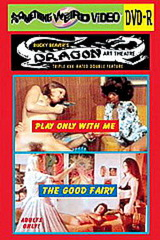 The Good Fairy - classic porn - 1970