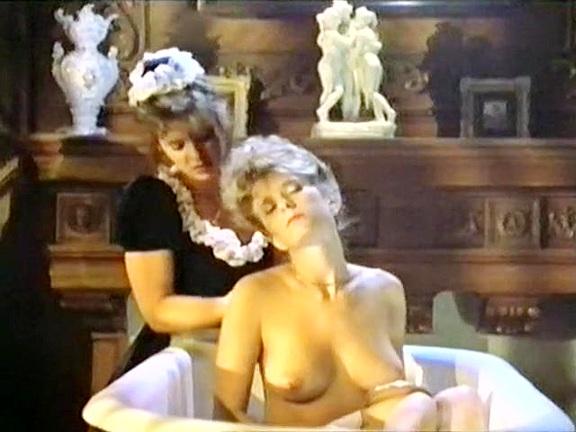 The Book - classic porn movie - 1990