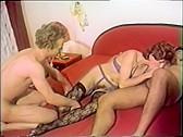 Viva Analgeile Hausfrauen - classic porn movie - 1990