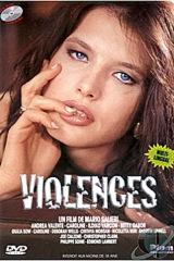 Vio lences Italiennes - classic porn movie - 1993