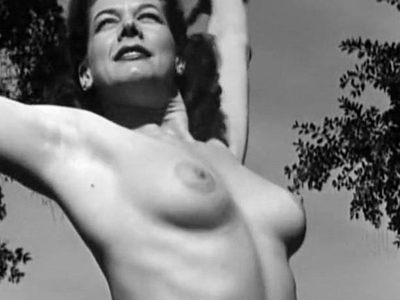Trailer Trash - classic porn movie - 1970