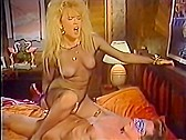 The Young And The Wrestling 2 - classic porn movie - 1989
