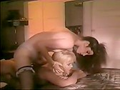 The Oddest Couple - classic porn movie - 1986
