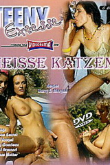 Teeny Exzesse 9 - classic porn movie - 1990