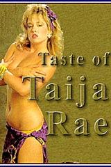 Taste Of Taija - classic porn film - year - 1990