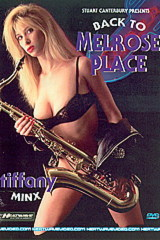 Back To Melrose Place - classic porn film - year - 1993