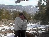 Ski Bunnies 1 - classic porn movie - 1994