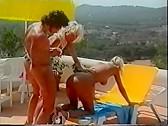 Cumming to Ibiza 1 - classic porn movie - 1995