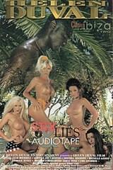 Cumming to Ibiza 2 - classic porn movie - 1995